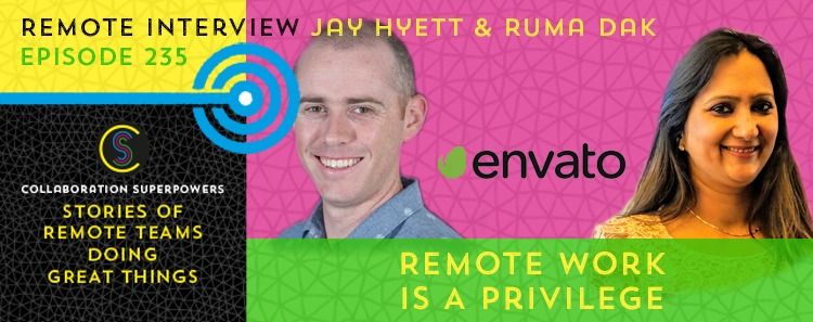 235 – Remote Work Is A Privilege